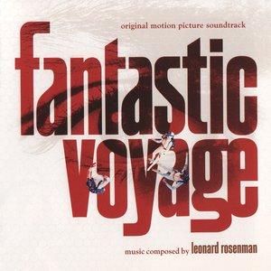 Image for 'Fantastic Voyage'