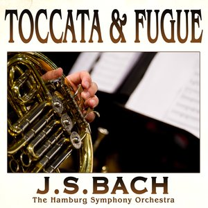 Image for 'Bach: Toccata and Fugue'