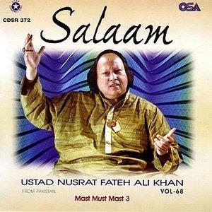 Immagine per 'Salaam Vol. 68'