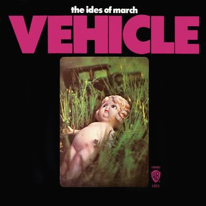 Image for 'Vehicle'