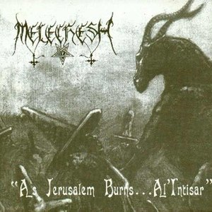 Image for 'As Jerusalem Burns... Al'Intisar'
