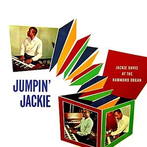 Image pour 'Jumpin' Jackie'