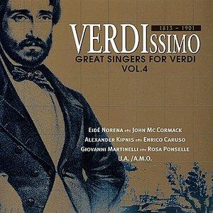 Image for 'La Traviata: E strano'