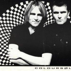 Image for 'Coloursound'