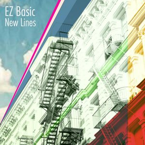 Image for 'New Lines'