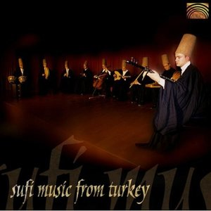 Image for 'Sufi Music From Turkey'