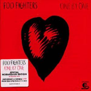 Image for 'One by One (bonus disc: Live Oslo Spektrum)'