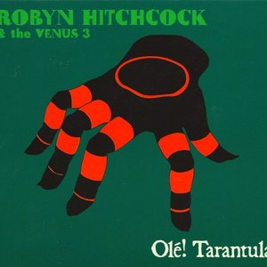 Image for 'Olé! Tarantula'