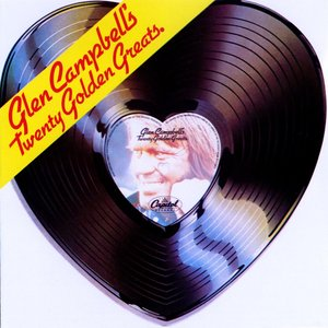 Image for 'Glen Campbell's Twenty Golden Greats'