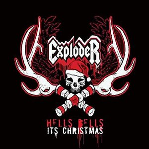 Image for 'Hells Bells Its Christmas'