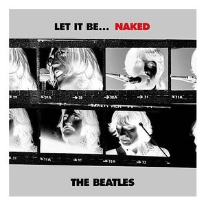 Imagem de 'Let It Be ... Naked'