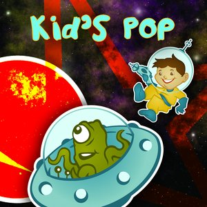 Image for 'Kid's Pop'
