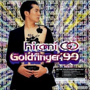 Image for 'GOLD FINGER '99'