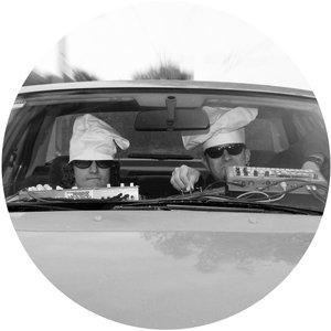 Image for 'Samstagsfahrer'