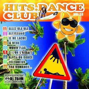 Immagine per 'Hit Dance Club, Vol. 38'