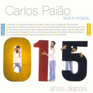 Image for 'Letra e Música: 15 Anos Depois (disc 2)'