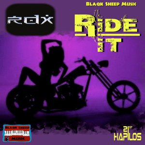 Image for 'Ride It - Single'
