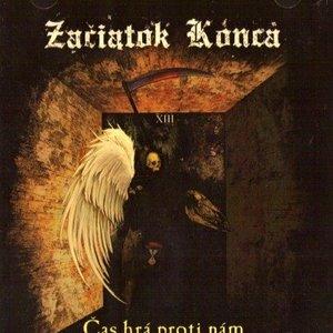 Image for 'Čas hrá proti nám'