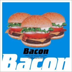 Image for 'Bacon'