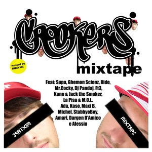 Image for 'CROOKERS Mixtape'