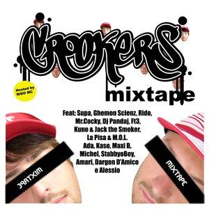 Immagine per 'CROOKERS Mixtape'