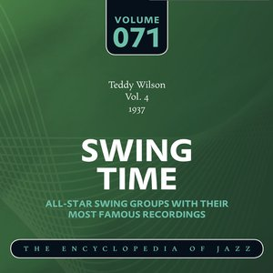 """""""Swing Time - The World's Greatest Jazz Collection 1933-1957: Vol. 71""""的图片"""