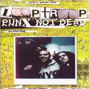 Bild für 'Punx not dead'