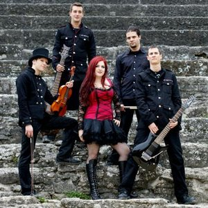 Image for 'Elferya'