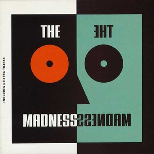 Image for 'The Madness'