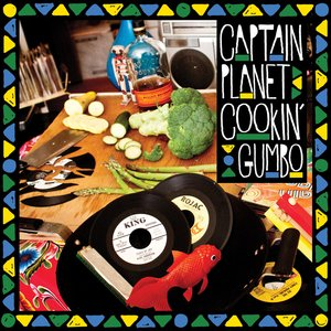 Image pour 'Cookin' Gumbo'
