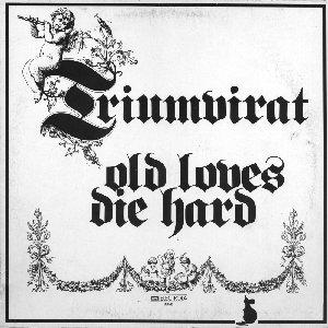 Image for 'Old Loves Die Hard'