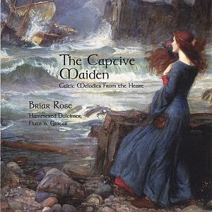 Image for 'The Captive Maiden'