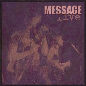 Image for 'Message Live'