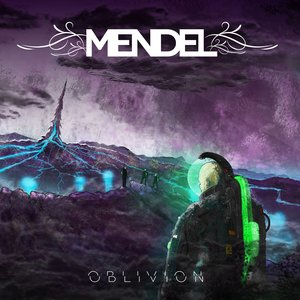 Bild für 'Oblivion'