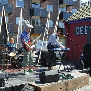 Image for 'Het Brein Laat je Komen (Live@De Bakkerij)'