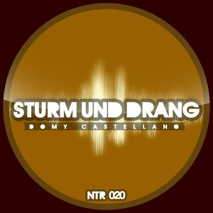 Image for 'Sturm und Drang'