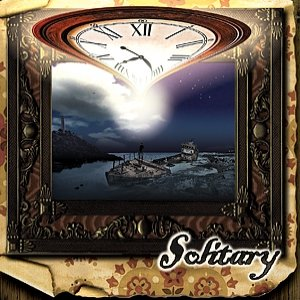 Image for 'Solitary EP'