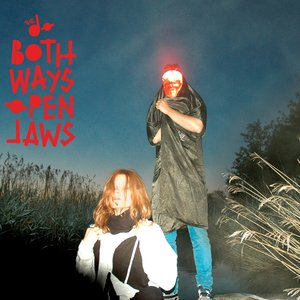 Image pour 'Both Ways Open Jaws [EU edition]'