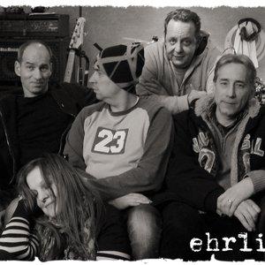 Image for 'Ehrlich'