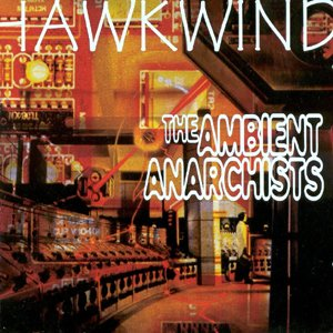 Image for 'The Ambient Anarchists'