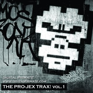 Image for 'The Pro-Jex Trax Vol 1'