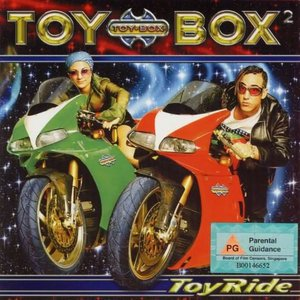 Image for 'Toy Ride'
