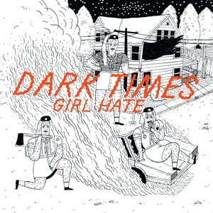 "Image for 'Girl Hate 7""'"