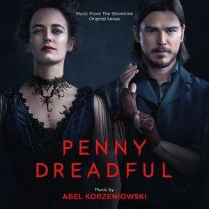 Image pour 'Penny Dreadful'