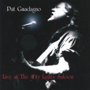 Image for 'Pat Guadango'