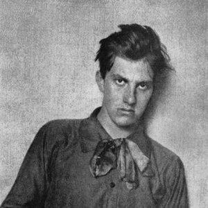 Image pour 'Владимир Маяковский'