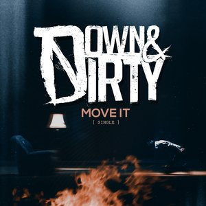 Image for 'Move It - Single'