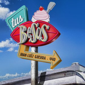 Image for 'Tus Besos'