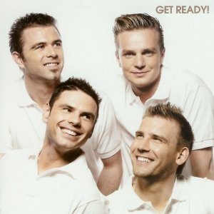 Image for 'Get Ready!'