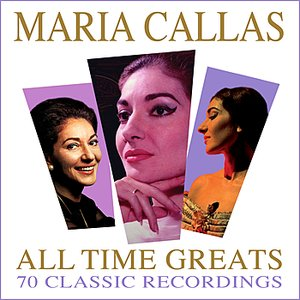 Image for 'All Time Greats - 70 Classic Recordings'